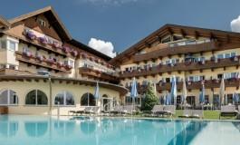 Hotel Seespitz-Zeit