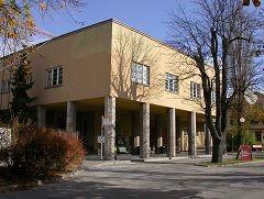 SALZRAUM.Hall - Kurhaus Hall in Tirol