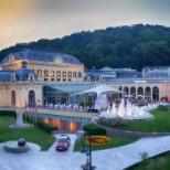Congress Casino Baden Aussenansicht