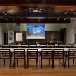 Burg Hasegg Beheimsaal Seminar