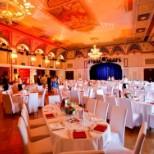Festsaal Gala