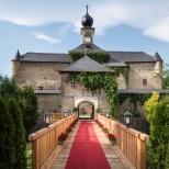 Hotel Schloß Gabelhofen