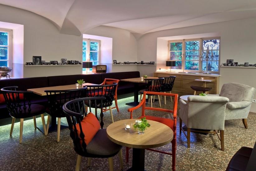 Hotel Schloss Leopoldskron