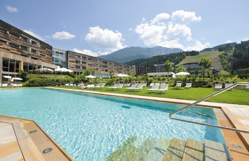 Falkensteiner Hotel & SPA Carinzia****s