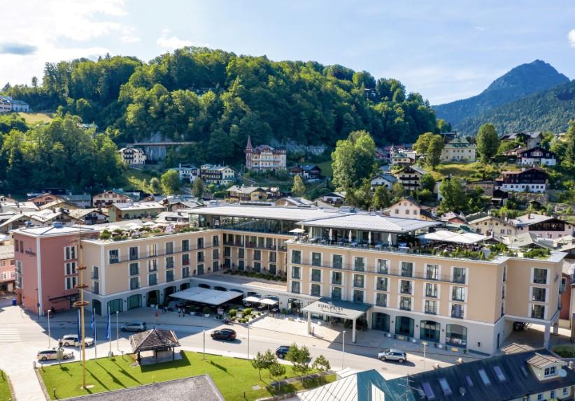 Hotel Edelweiss Berchtesgaden