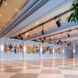 Badener Saal 340 m²